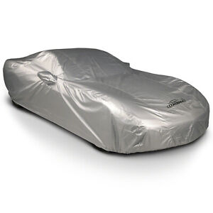 Coverking Silverguard Tailored Car Cover for Jaguar S-Type - Made to Order