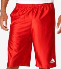 adidas Men's Basketball Basic 4 Shorts Medium
