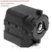 For E46 325 E39 530 E83 X3 E53 X5 E85 Z4 Ignition Switch Starter 613269- 01961