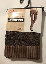Win Win Ultra Stretch Leggings Size: S-L