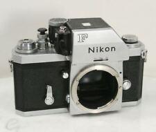 Vintage NIKON F Photomic FTN 35mm Film Camera body. Great Condition
