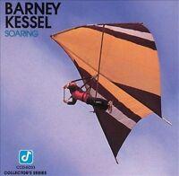 BARNEY KESSEL - Soaring - CD LIKE NEW