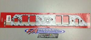 Mr Gasket 122 Big Block Chevy With Rectangle Port Intake Manifold Gasket Set