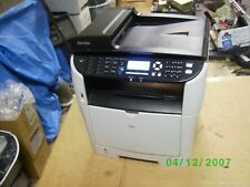RICOH Aficio SP 3500sf Printer (Pre-Owned) - #2a