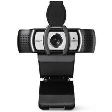 Logitech C930c 960-001260 1080P HD Business Webcam