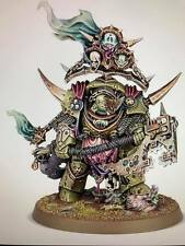 Ml WARHAMMER 40,000 SPACE MARINE DEL CAOS DEATH Guard signore di contagio