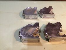 Vintage Western Electric Payphone Bell system Coin return quantity of 4