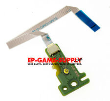 Sony PlayStation 4 PS4 Pro Power Button + Flex Cable CUH-7015B VSW-001