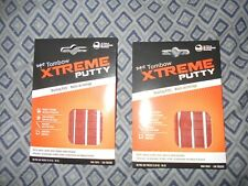 New listing Tombow Two Packs Of 60 Each Xtreme Indoor_Outdoor Putty