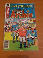 Everything's Archie #54 ~ VERY GOOD VG ~ (1977, Archie Comics)