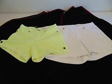 HUE SHORTS YOU CHOOSE YOUR COLOR NEW WITH TAGS