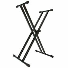 New Extreme by On Stage Keyboard Stand (X202) Free Shipping