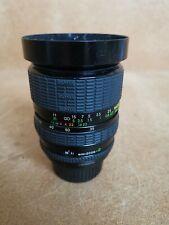 Sigma 35mm 50 60 70 85mm Camera Lens lense Mini Zoom - Screw In - High Quality