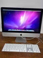 """Apple iMac A1311 21.5"""" Desktop MC309LL/A"""