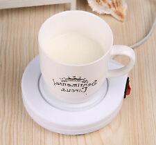 Electric Coffee Cup Heating Warmer