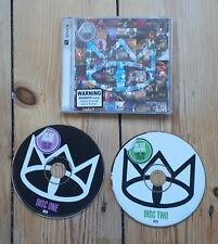 The Cat Empire Live On Earth Double CD