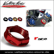 ValterMoto control head nut, YAMAHA YZF-R1, 98-14, 1998-2014, Steering head nut