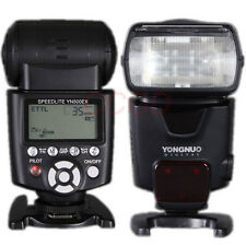 Yongnuo YN-500EX TTL High Speed Flash Speedlite for Canon 600D 5DIII 580EX II