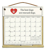 THE BEST DOGS - CALENDAR WITH 2018, 2019 & AN ORDER FORM FOR 2020.