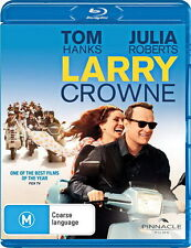 Larry Crowne - Comedy / Romance - NEW Blu-Ray