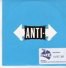 (CG243) Joe Henry, Odetta - 2011 DJ CD