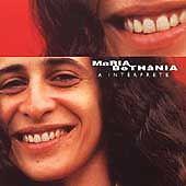 A Interprete - Maria Bethania/Caetano Veloso (CD 2001)