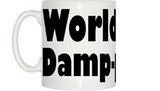World's Best Damp-proofer Mug