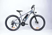 Bici elettrica ebike a pedalata assistita Myatu TB0320 Grey