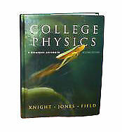 College Physics : A Strategic Approach by Stuart Field, Brian Jones and...
