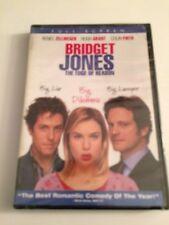 Bridget Jones DVD Hugh Grant;Colin Firth;Renee Zellweger New Sealed