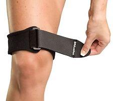 Mueller Sports Medicine Textured ITB Adjustable Knee Brace-Support Strap