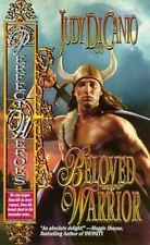 The Beloved Warrior by Judy Di Canio (1999, Paperback)