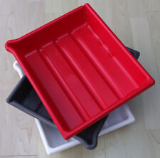 "PATERSON darkroom Developing Trays-Lot de 3 10""x8"" PTP334"