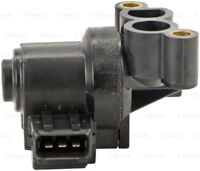 Bosch Idle Air Control Valve ICV 0280140572 - GENUINE - 5 YEAR WARRANTY