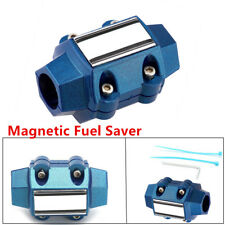 1x Universal Magnetic Gas Oil fuel Saver Style Performance Car Economizer Parts