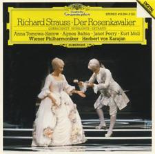 HERBERT VON KARAJAN-RICHARD STRAUSS: DER ROSENKAVALIER-JAPAN 3 SACD T74