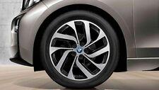 BMW I3 Juego de ruedas completo invierno turbinenstyling 428 NUEVO 36112352738