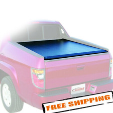 Access 36039 LiteRider Rollup Tonneau Cover - 2017-2019 Honda Ridgeline - 5' Bed