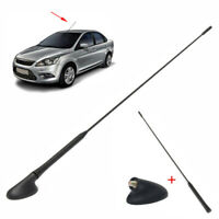 For Ford Focus 2000-2007 Antenna mast kit Replacement Accessory Exterior Durable