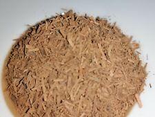 Pure Dark Sandalwood Flakes