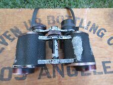 Vintage Swarovski 8x30 Habicht Binoculars Made in Austria
