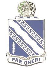 0144 Infantry Unit Crest (Par Oneri)