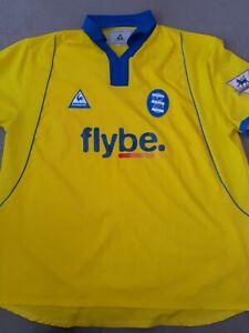 Birmingham city shirt