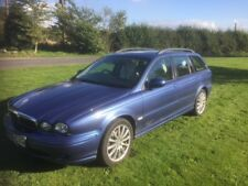 Jaguar X Type 2.0 Diesel Estate
