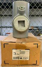 "Appleton EYS-8 EYS Sealing Fitting 3"""
