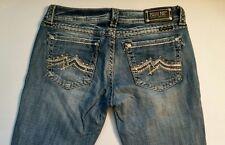 Miss Me Women's Size 30x29 Boot Cut Jeans (A4)