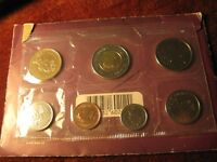 2002 P Canada Special Edition Proof Like Mint Set.