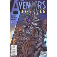 Avengers Forever #9 in Near Mint + condition. Marvel comics [*8l]