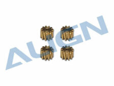 Motor Pinion Helical Gear 11T (Align M424 Quadcopter)