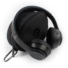 BEATS BY DR DRE SOLO HD 3.0 WIRELESS BLUETOOTH HEADPHONE MATTE BLACK